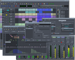 qtractor 0.4 2